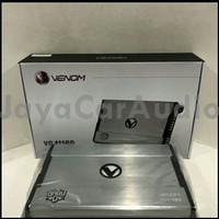 PROMO POWER AMPLIFIER VENOM 4 CHANNEL BABY DIABLO VO-415BD