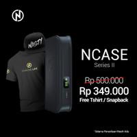 NCASE Serie 2