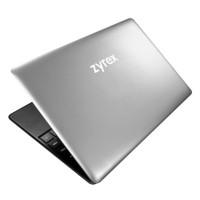 ZYREX LAPTOP Sky 232 (2021) N3350/4GB/64GB+ 256GBSSD/WIN10 Grey