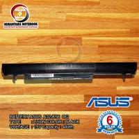 Baterai Laptop Original Asus A46 A46C A56 Vivoboon S105 / A32-K56