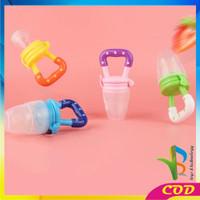RB - C44-45 Empeng Dot Buah Anak Bayi Baby Fruit Feeder Rattle Teether