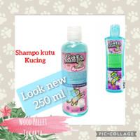Shampo Armani Tick And Flea 200ml Shampo Kutu Kucing Anjing Hewan