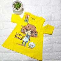 Kaos Anak Sabrina / Kaos Anak Cewek / Baju Anak Murahh