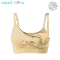 Nursing Bra Natural Moms - Bra New Item - Skin