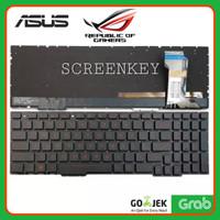 Keyboard Laptop Asus ROG GL553V GL553VD GL553VE GL553VW Backlight