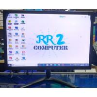 MONITOR LED KOMPUTER / PC SPC 19 INCH HD