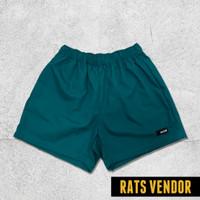 Boxer Pria Celana Tidur Celana Dalam Rats Vendor Adem Dan Nyaman