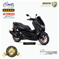 ALL NEW NMAX CONNECTED ABS - JAWA BARAT -