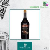 IRELAND - Baileys Salted Caramel Liqueur 1 Liter