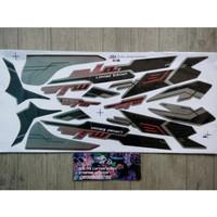 Jual Lis Striping Sticker Mio Sporty Limited Edition Hitam Diskon