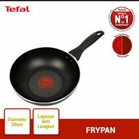 Tefal cook & clean fry pan 20cm