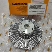 Fan clutch Visco fan Mitsubishi Pajero sport / Triton 2.5