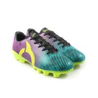 Sepatu Bola ORTUSEIGHT Forte Helios FG Junior 11010056 Tosca/red/blk/n