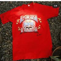 vintage t-shirt mlb all-star season ©1996