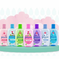 JOHNSONS baby cologne 100 ml