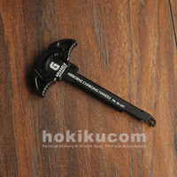 BD Geissele Repl Airborne Charging Handle for AEG