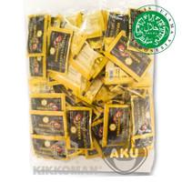 Kikkoman Soy Sauce Shoyu - Kecap Asin Khas Jepang Halal Sachet 5ml