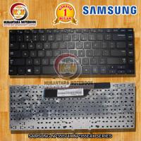 Keyboard Laptop Samsung NP355V4X NP355E4X Black Series