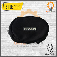 Oneodio Elysium Headphone Carrying Case Pouch Traveling Storage Bag