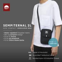 SEMPITERNAL 2L   Compact Shoulder Bag