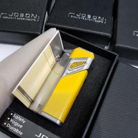 Korek Api Cerutu Cigar Lighter JOBON ZB 981 Triple Jet Flame