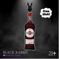 Martini Rosso Vermouth 1Liter