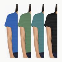 Baju Cewek / Kaos Lengan Pendek Cewek / TShirt Cewek Spdx -81.00001- - Abu-abu, S/M