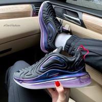 Sepatu Nike Air Max 720 Black Purple