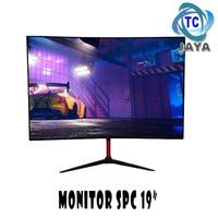 Monitor PC / Komputer SPC 19INCH HD
