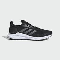 Sepatu Adidas Solar Blaze Black White Original