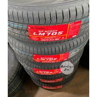 Ban Dunlop SP Sport LM705 205 70 15 Taruna CRV Xtrail