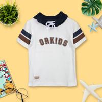 ORKIDS Baju Kaos Anak Spot / Bw