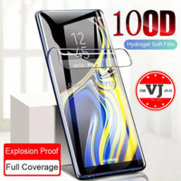 HYDROGEL Full Cover Samsung Galaxy Note 9 Anti Gores FILM Note9