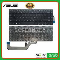 Keyboard Laptop Asus X505 X505B X505BA X505Z X505ZA X505