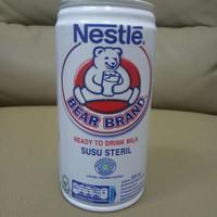 susu beruang bear brand