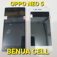 LCD 1SET OPPO NEO 5 OPPO R1201