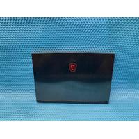 Laptop Gaming MSI GF63 GTX 1050TI MULUS I5 gen 9 1050TI ram 8gb SSD