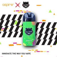 Aspire Minican Vaperstuff Edition Pod Kit 350mAh 100% Authentic