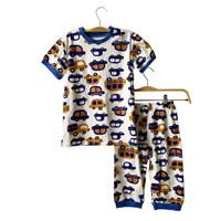 Baju rumah/ santai / setelan import anak laki-laki Brand Melody (2) - Sale 2, 65/120