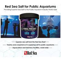 nemazaquatic Coral Garam Laut Red Sea Pro Salt 22Kg Aquarium Laut