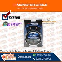 KABEL RCA MONSTER MCA 450i 5 METER by CartensStore