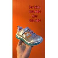 Skechers S-Light Girl Sneakers Originals