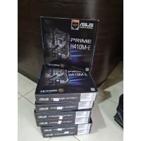 Motherboard ASUS - PRIME H410M-E + Processor Intel i3 10105F