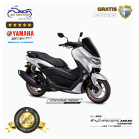 ALL NEW NMAX CONNECTED NON ABS - JAWA BARAT -