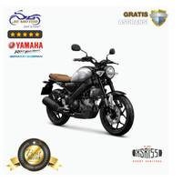 Yamaha XSR 155 Sepeda Motor
