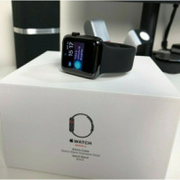 apple watch series 3 42mm internasional