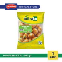 MITRAKU Dumpling Keju [500gr]