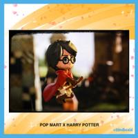 POP MART X Harry Potter - Harry Potter with Firebolt (Hidden Edition)