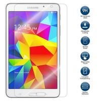 Anti Gores Samsung TAb 3V/3Lite T110/T116 Tempered Glass TG