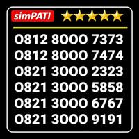 Nomor Cantik simPATI Telkomsel super istimewahhhh